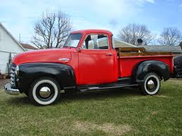 All American Classic Cars: 1948 GMC 100 Pickup Truck 1948 Gmc Grain Truck 12 Ton Panel Truck Original Cdition 3100 5 Window 4x4 For Sale 106631 Mcg Rodcitygarage Van Coe Suburban Hot Rod Network 1 Ton Stake Local Car Shows Pinterest Pickup Near Angola Indiana 46703 Classics On Rat 2015 Reunion Youtube Pickup Truck Ext Cab Rods And Restomods 5window Streetside The Nations