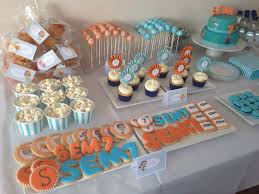 Bubble Guppies Cake Decorating Kit by Bubble Guppies Sweet Table Madi U0027s Party Pinterest Bubble