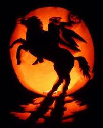 Headless Horseman Pumpkin Spice Whiskey by 13 Salem Massachusetts On Halloween Headless Horseman Pumpkin