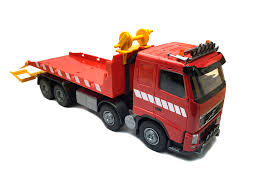 100 Toy Tow Trucks For Sale Emek 83900 Volvo FH Truck Robbis Hobby Shop