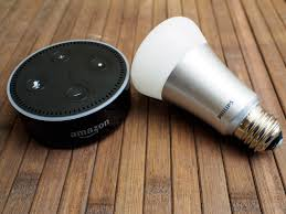 these smart lights work with android central