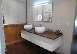 plateau melamine sur mesure beau meuble salle de bain romantique avec salle de bain romantique