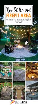 28 Round Firepit Area Ideas To Enjoy Summer Nights Outside ... Plan A Backyard Party Hgtv Rustic Wedding Arch Rental Gazebo Blitz Host Decorations 25 Unique Pool Decorations Ideas On Pinterest Kids Parties Summer Backyard 66 Best Home Love Patio Ideas Images Kids Yard Games Outdoor Design Terrific Landscaping With Decor Birthday