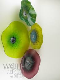 Our Blown Glass Is Made From New Colored Art Or Recycled Bottle And Shops Electricity Renewably Sourced