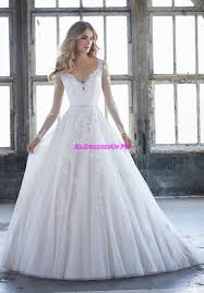 Morilee 8225 Katherine All Dressed Up Bridal Gown