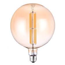 g180 led filament large globe light bulbs venusop led light bulbs