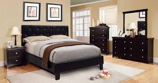 Buy Furniture America Cm7949Bk T Set Velen Bedroom Set intended