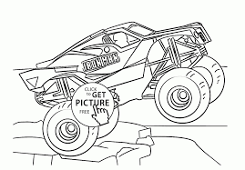 Batman Monster Truck Coloring Pages - Coloring Pages Ideas Free Printable Monster Truck Coloring Pages For Kids Pinterest Hot Wheels At Getcoloringscom Trucks Yintanme Monster Truck Coloring Pages For Kids Youtube Max D Page Transportation Beautiful Cool Huge Inspirational Page 61 In Line Drawings With New Super Batman The Sun Flower