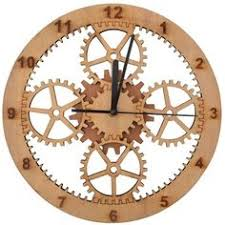 free wooden clock plans dxf thapathakur pinterest wooden