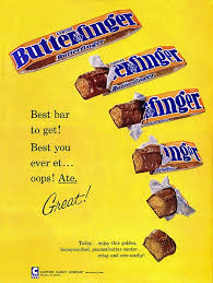 Best Halloween Candy Ever by 47 Best Vintage Candy Bar Ads Images On Pinterest Vintage