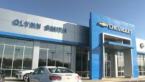 Glynn Smith Chevrolet Buick GMC Dealership in Opelika