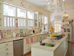 Vintage Galley Kitchen Ideas