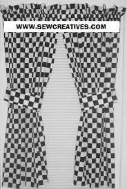 custom order window curtains