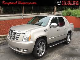 Used Cadillac Escalade EXT For Sale Pittsburgh, PA - CarGurus Cadillac Rides Magazine Cadillac Escalade Truck For Sale Ext In 2002 Ext Archived Test Review Car And Driver 2007 Awd 4dr For Sale 70015 Mcg Used 2004 Cadillac Escalade Base In West Palm Fl 2003 Navi Dvd Leather 60l V8 New Much Less Ostentatious The Truth About Cars 2010 Premium Delray Beach 2008 Sonoma Red 36963467 Gtcarlotcom Base Crew Cab Pickup Auto And Auction
