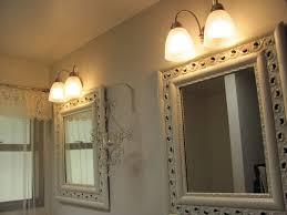 Bathroom Light Fixtures Over Mirror Home Depot by Bathroom Inspiring Lowes Bathroom Lighting With Lovable Design