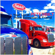 Peterbilt Trucks Northern Michigan Sales & Fleet Specialist | Facebook