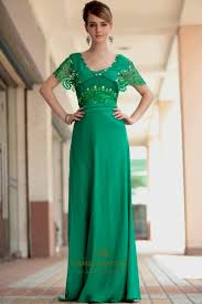 emerald green dresses with sleeves naf dresses