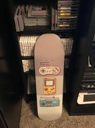 100 Zumiez Trucks Saw This Deck At And It Took Me About 7 Seconds To Walk To