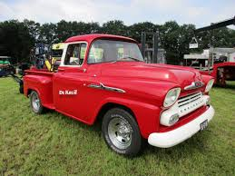 100 Brothers Classic Trucks Truck Show S 2016 Oldtimer Truck Show Stroe American