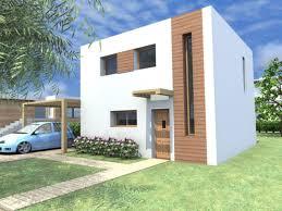 maison en cube moderne modele maison cubique mc immo