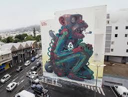 99 best aryz images on pinterest street artists urban art and