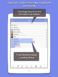 MP3 Music Downloader Free for iPhone Download