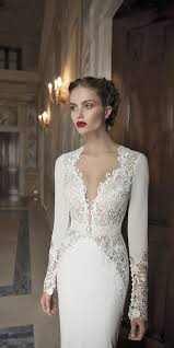 24 Winter Wedding Dresses Outfits