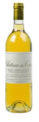 château des tours sainte croix du mont 2009 aarts wijnen cv