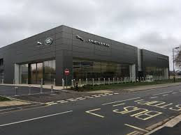 100 Architects Southampton SRA On Twitter Last Week Was A Great Week For Our JLR