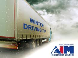 100 Truck Leasing Company Aim On Twitter With Severe WinterWeather Wreaking