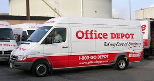 Office Depot Delivery Truck | Office Depot Online Newsroom Noodle Wagon Food Truck Selling High End Cuisine To Office Workers With Crane Stolen From Tampa Business Tbocom Rare Volusia County Sheriffs Swat Youtube Filebox Office Bedford Truck 1jpg Wikimedia Commons Ram Mounts Laptop Solution Photo Image Gallery Mercedesbenz O 100 Mobile Post Austria 1938 Marietta Supply Box Clayman Associates Two Associates A Work Coinental Stamp Delivers Help To The Hungry Park Labrea News Postal Driver Robbed At Gunpoint In Hartford Nbc Connecticut Spot Unit Habersham County
