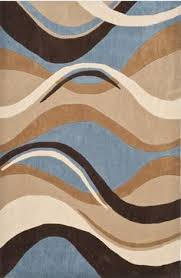 Modern Art Rug From The Studio Rugs Collection At Area