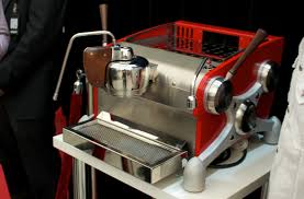 A Look At The Brand New Slayer One Group Espresso Machine