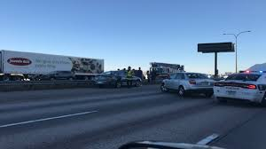 100 Trucks For Sale In Colorado Springs Pedestrian Killed On I25 In
