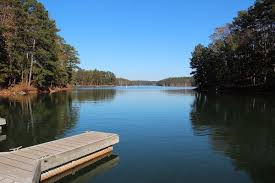 Laurel Bed Lake by Lake Allatoona Wikipedia