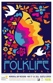 KEXP Suggests Northwest Folklife Festival 5 27 30