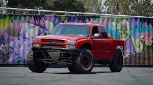 100 Build A Chevy Truck Silverado Prerunner Jump Smash Burnout Combo Hoonigan