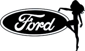 100 Ford Stickers For Trucks Sexy Truck Girl Decal