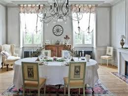 45 Charming French Dining Room Designs