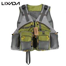 fishing vests for women promotion shop for promotional fishing