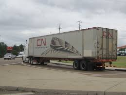 File:CN Intermodal Truck Memphis TN.jpg - Wikimedia Commons