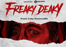Freaky Deaky Promo Code 2019 Tickets | Sam Houston Race Park ... Does Dollar General Take Printable Coupons Homeaway Promo Polo Free Shipping Coupon Code Blue Light Bulbs Home Depot The Amazon Fire Tv Stick 4k Is Just 2499 Half Off Philo Vultr Coupon Get 28 Usd Credit Easy Promo Code Primary Disnction Between Jcpenney Discount Coupons Gs1 Databar Format Barcodes 50 Tenorshare Data Backup Shein Codes 85 Offers Oct 1011 Kids On 45th Review A Thrifty Moms Dream Latterday Chatter 20 Presidency Planner Reability Study Which Is The Best Site