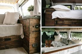 100 Vans Homes 19 Tips Ideas For Campervan Van Conversions And Renovations