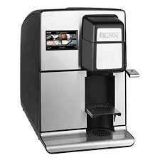 BUNN My Cafe MCO Single Serve Cartridge Commercial Automatic Brewer Black Awesome Product Click The Image Coffee Maker