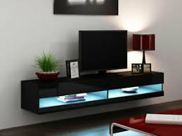 tv lowboard bruno new 180 led sideboard hängeschran hängend