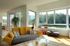 holzfenster kneer südfenster edles design und optimaler