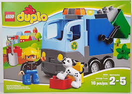 Lego Duplo Blue Garbage Truck Set 10519 16 Pieces W/Figure & Dog NEW ... Lego Dump Truck And Excavator Toy Playset For Children Duplo We Liked Garbage Truck 60118 So Much We Had To Get Amazoncom Lego Legoville Garbage 5637 Toys Games Large Playground Brick Box Big Dreams Duplo Disney Pixar Story 3 Set 5691 Alien Search Results Shop Trucks Bulldozer Building Blocks Review Youtube Tow 6146 Ville 2009 Bricksfirst My First Cstruction Site Walmartcom 10816 Cars At John Lewis