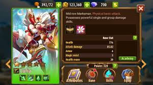 Elemental Hero Deck List 2012 by Magic Rush Heroes Mobile Review Free Online Mmorpg And Mmo