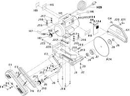 Tile Saw Water Pump Not Working by Mk Diamond Mk 101 Parts List And Diagram Ereplacementparts Com