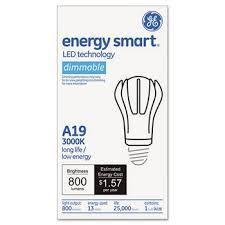 high intensity light bulbs